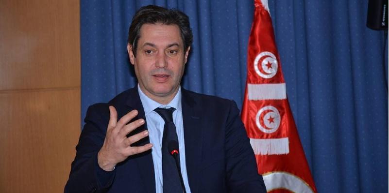 Confirmation de la démission de Mouakher de la présidence du conseil d'Afek
