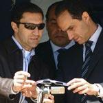 Egypte: Hosni Moubarak et ses fils vont être jugés