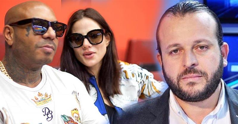 محامي بن علي يكشف حقيقة علاقة نسرين بن علي بكادوريم