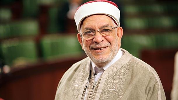 Abdelfateh Mourou : Personne ne peut plus gouverner en Tunisie