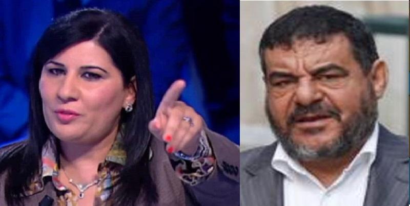 M. Ben Salem conseille Abir Moussi d'aller consulter un psychiatre »