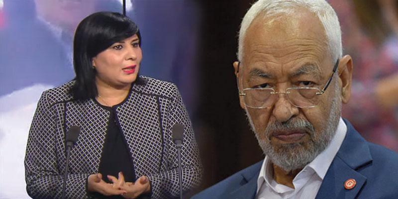Moussi : Le PDL et Ennahdha sont deux lignes parallèles qui ne se rencontreront jamais