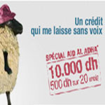 Alors … qui dit mouton dit crédit ?!