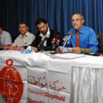 M. Jeridi dénonce les pratiques de certains politiciens
