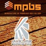 Admission de la Société Manufacture de panneaux Bois du Sud MPBS