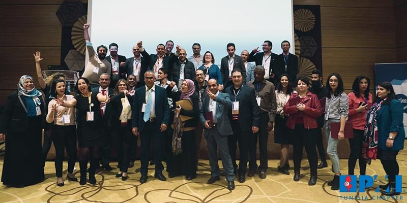 En photos : Le deuxiéme évènement annuel du Tunisia Project Management Day