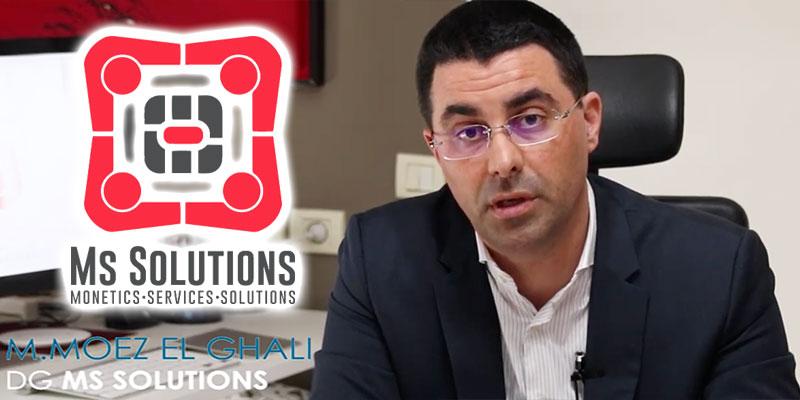 Moez El Ghali : Une collaboration exemplaire a permis le mobile money