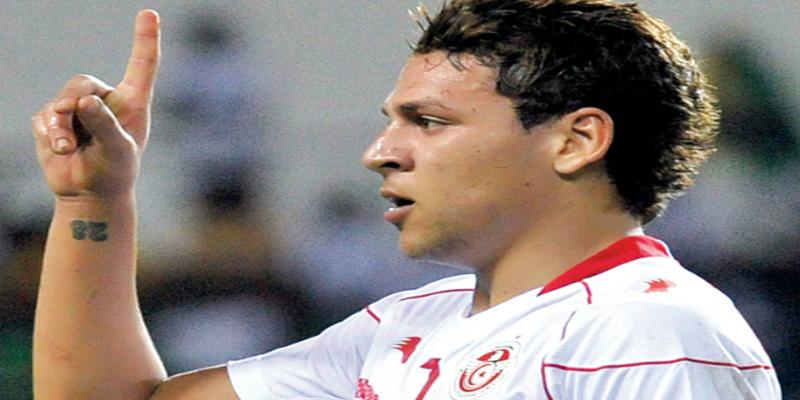 يوسف المساكني: فكرت في إضاعة الهدف ضد المنتخب الوطني التونسي