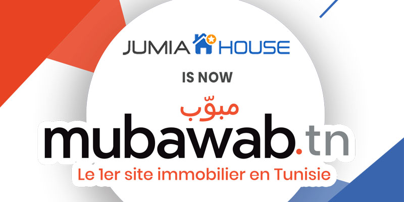 En Photos : Jumia House devient Mubawab au Maghreb !