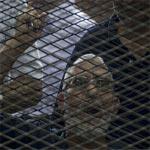 للمرة الثانية.. إحالة مرشد الإخوان وآخرين بقضية 'مسجد الاستقامة' لمفتي مصر