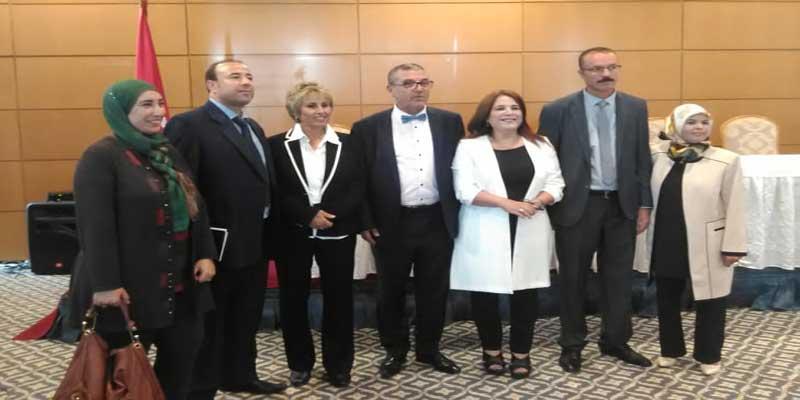 تأسيس الكنفدرالية التونسية لرؤساء البلديات