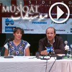 Les musiques néo traditionnelles du monde s'invitent à la 8ème édition du Festival Musiqât