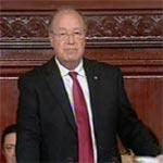 اليوم بدأ مصطفى بن جعفر حملته الانتخابية لقصر قرطاج