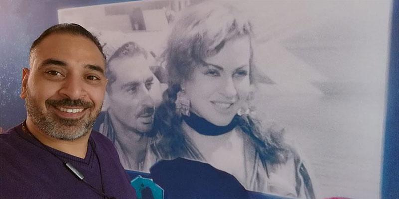 رسالة شكر من صحفي مصري، ضيف ايام قرطاج السينمائية، للتونسيين