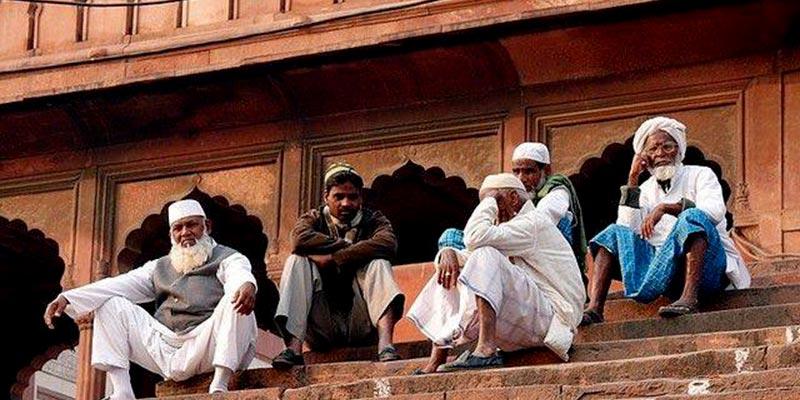 Les musulmans exclus du projet de loi pour l'obtention de la citoyenneté indienne