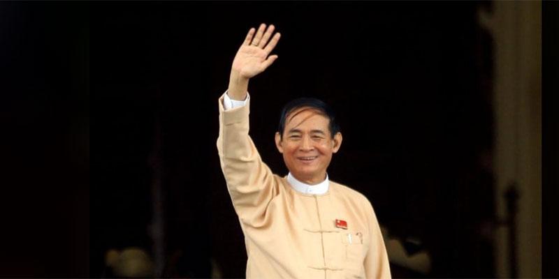 ميانمار تصدر عفوا عن أكثر من 8000 سجين