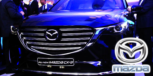 En vidéos : Tous les détails et prix des nouvelles Mazda 3 Skyactiv, CX3 et CX9