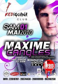 MAXIME DANGLES