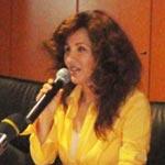 Nébiha Karaouli, authentique à Carthage le 20 juillet