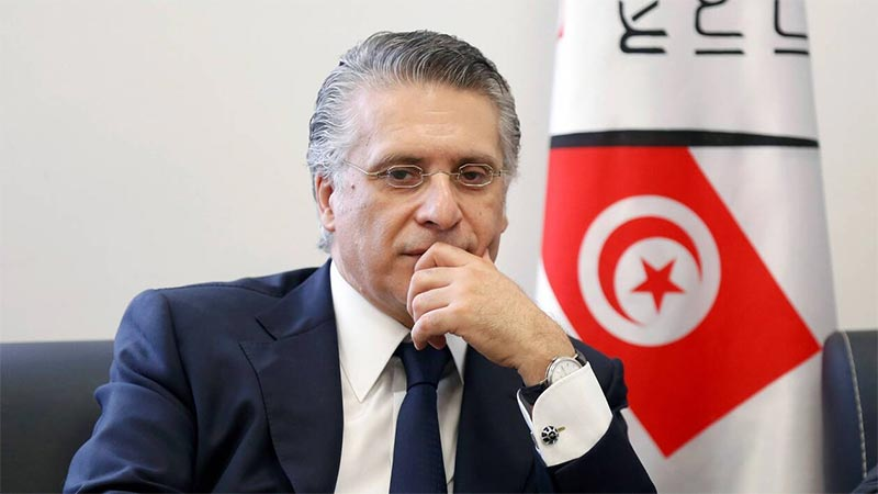 Bizerte : Nabil Karoui en tête