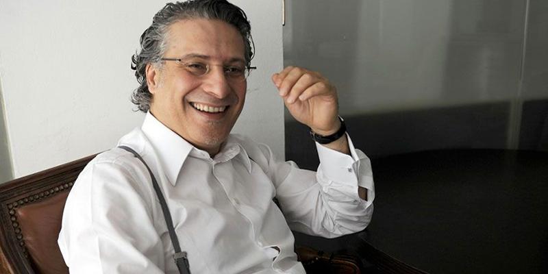 Nabil Karoui a plus que jamais la cote selon Sigma