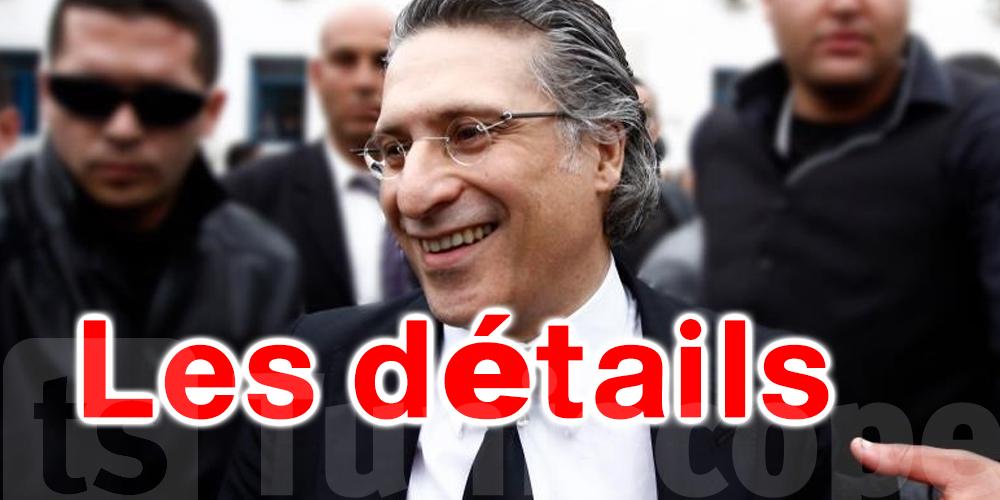Tunisie : Scandale concernant l'affaire Nabil Karoui