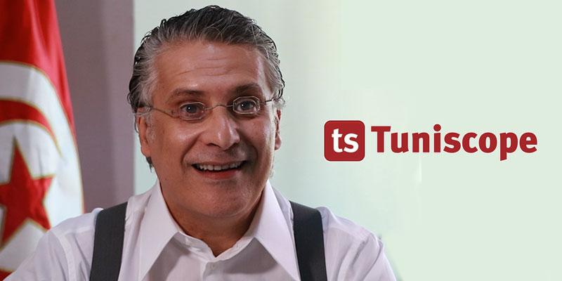 En vidéo : La vision de Nabil Karoui pour les Jeunes