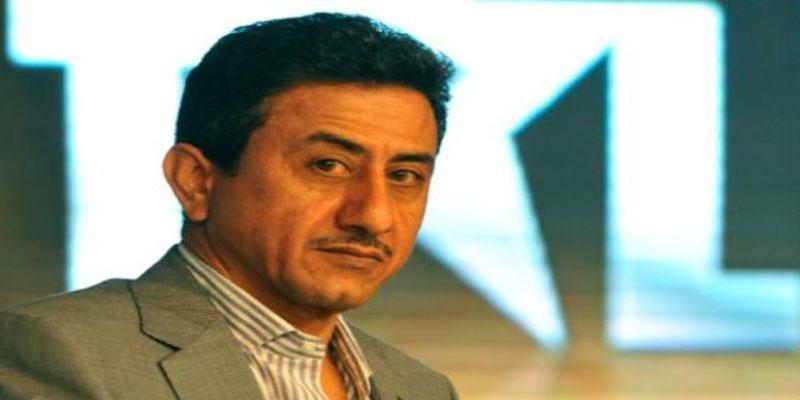 الممثل السعودي ناصر القصبي ينتحب على هزيمة مصر: احنا النكبة وانتو النكسة
