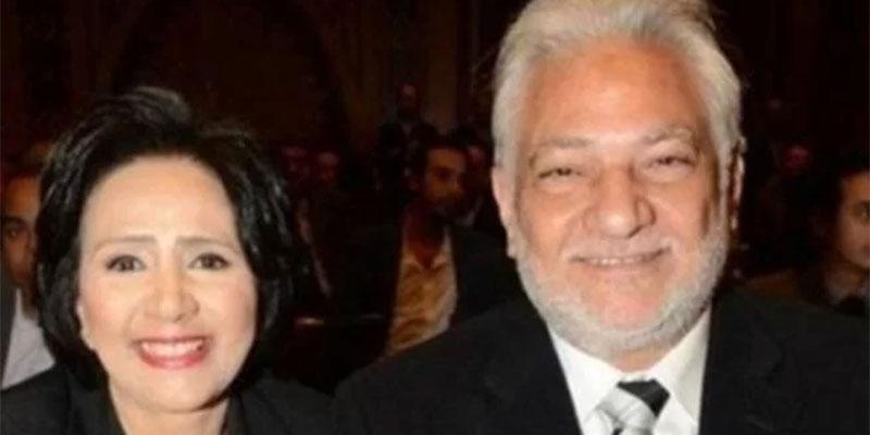 وفاة الفنانة المصرية نادية فهمي