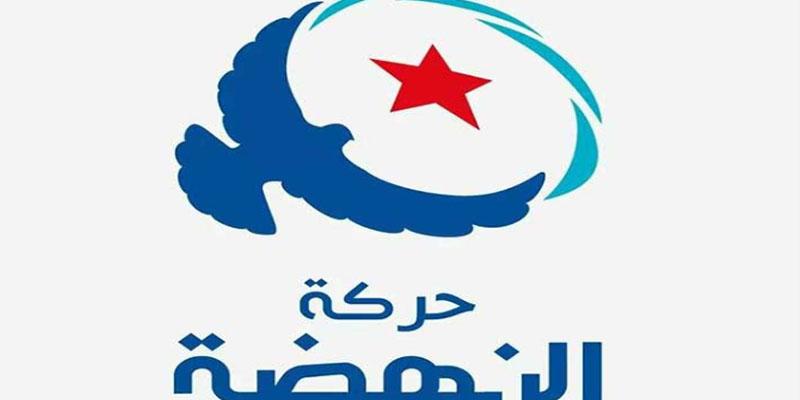حركة النهضة تدعو إلى الوقوف صفا واحدا من أجل إجهاض مرامي الإرهابيين