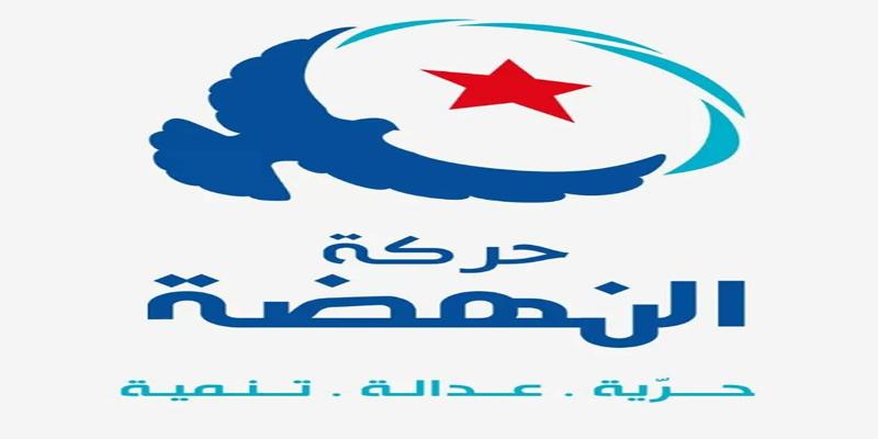 النهضة تدين الجرائم ضد المدنيين في الغوطة وتدعو القوى والمنظمات الدولية الى تحمّل مسؤولياتها