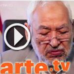 Arte se penche sur l'islam politique et conscare une émission au mouvement Ennahdha