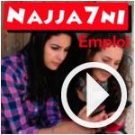 En vidéo : Tunisiana, Silatech et Edupartage.com lancent Najja7ni Emploi