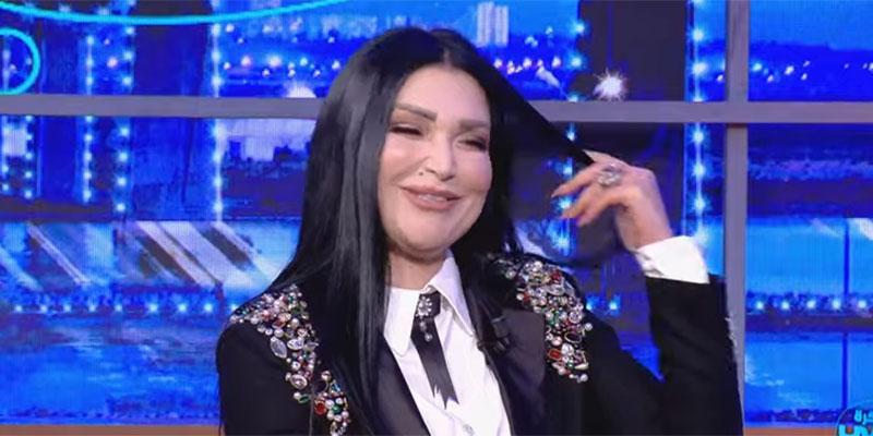 بالفيديو، نجلاء التونسية  تكشف عن علاقة خاصة جمعتها بالقذافي