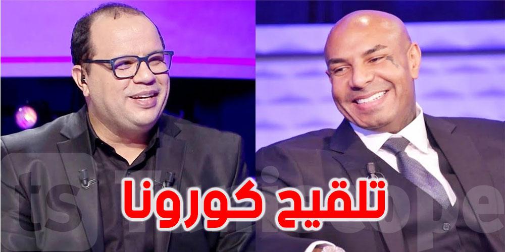 كادوريم يتعهد بتوفير التلقيح لتونس.. هذا موقف الاعلامي نوفل الورتاني