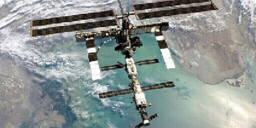 البحث يتواصل عن مكان تسرب الهواء من المحطة الفضائية الدولية
