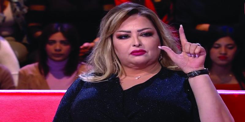 بالفيديو: نوال غشام : تحبوا و إلا تكرهوا أنا ما زلت نحبو بن علي