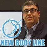 En vidéo : Karim Rejeb Sfar explique l'introduction en bourse de New Body Line
