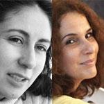 Foire du livre : Olfa Youssef et Nedra Ben Smaïl signent leurs livres au Stand Cérès