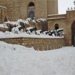Le gouvernorat du Kef de nouveau recouvert de neige