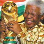 Mandela grand absent