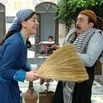 Abou Badr et Nemes de Bab El Hara dans leurs propres feuilletons ?