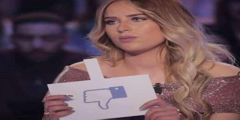 فيديو: مرة أخرى...نرمين صفر تحتفل بعيد وطنيّ بالرقص