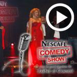 En vidéo-Grande finale du concours Nescafé Comedy Show : Les jeunes talents créent la surprise