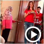 En vidéo : Nescafé crée la plus belle des surprises pour les mamans de Tunisie