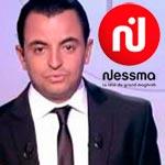 Hamza Belloumi démissionne de Nessma TV