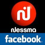 Pour que la page Fan de Nessma sur Facebook soit réactivée