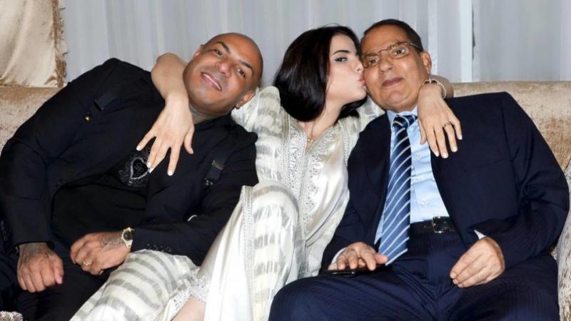 K2Rhym et Nesrine Ben Ali officiellement divorcés?