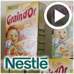 En vidéo : Nestlé Tunisie sensibilise les familles sur la Nutrition, la Santé et le Bien être