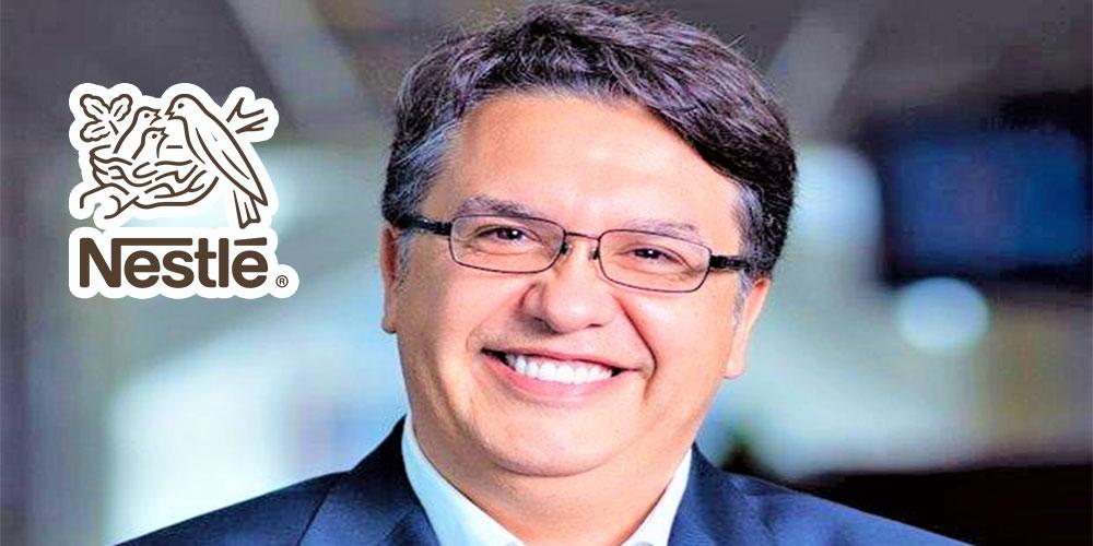 Nestlé nomme Rémy Ejel Chairman & CEO  pour la région Moyen-Orient et Afrique du Nord